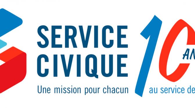 Offre de service civique – concordia rhône-alpes