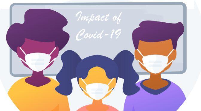 Résultats de la consultation Child-Up sur l'effet de la Covid-19